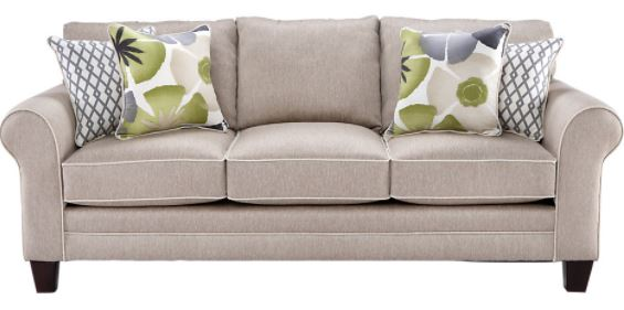 Phoenix and Scottsdale Interior Design - Before you buy a sofa