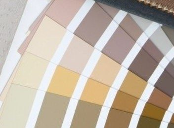 Phoenix and Scottsdale Interior Design - Paint Undertones