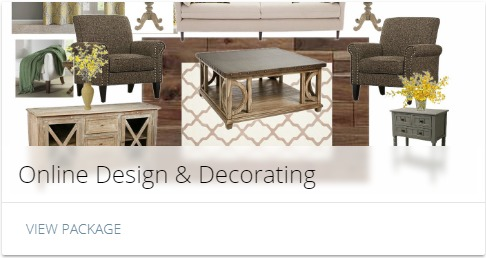 online design and decorating