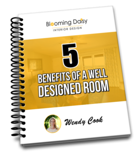 5 Benefits of a Well Designed Room